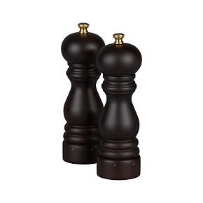 Peugeot® Paris Salt and Pepper Mills