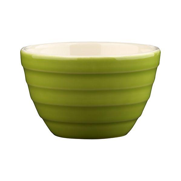 Mini Chartreuse Parker Bowl
