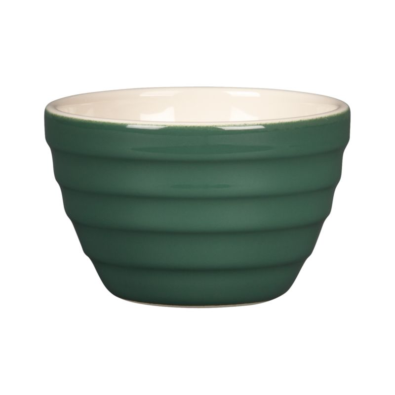 "Our popular ""stepped"" Parker bowls go mini for kitchen prep, doling out snacks, or dishing up ice cream, berries, pudding and more.<br /><br /><NEWTAG/><ul><li>High-fired earthenware</li><li>Dishwasher- and microwave-safe on low settings</li><li>Made in Portugal</li></ul>"