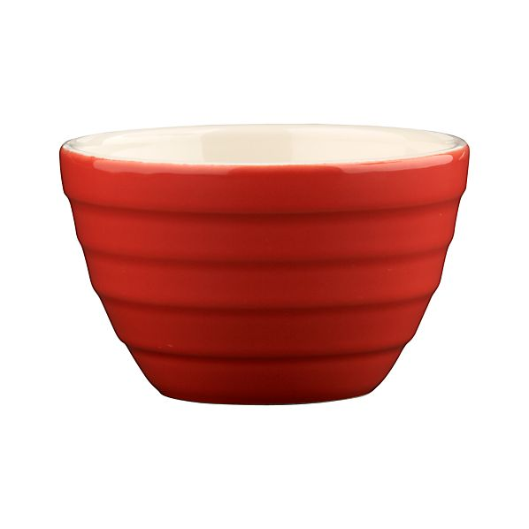 Mini Paprika Parker Bowl