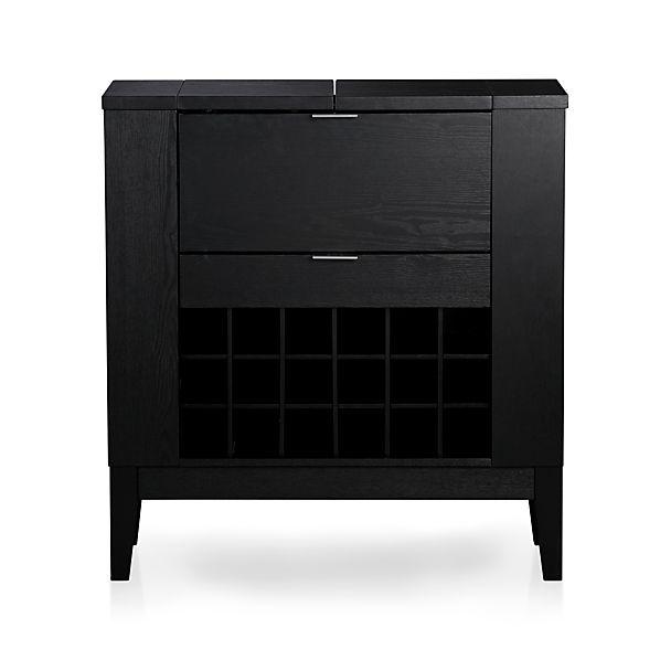 spirits cabinet in bar cabinets bar carts