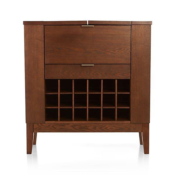 spirits bourbon cabinet in bar cabinets bar carts
