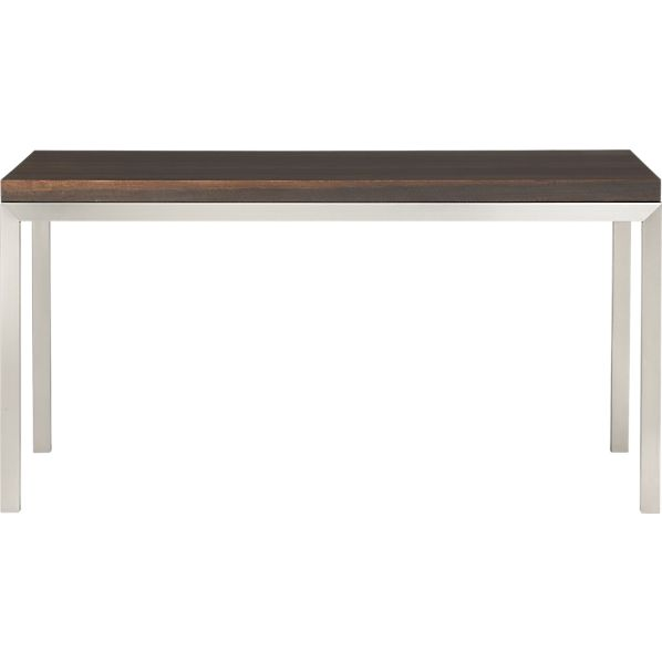 Dining Table Furniture Stainless Steel Top Dining Table