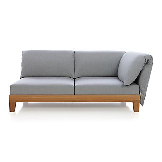 Party Right Arm/Left Arm Cushion Loveseat