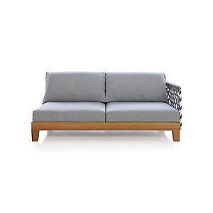 Party Right Arm/Left Arm  Loveseat
