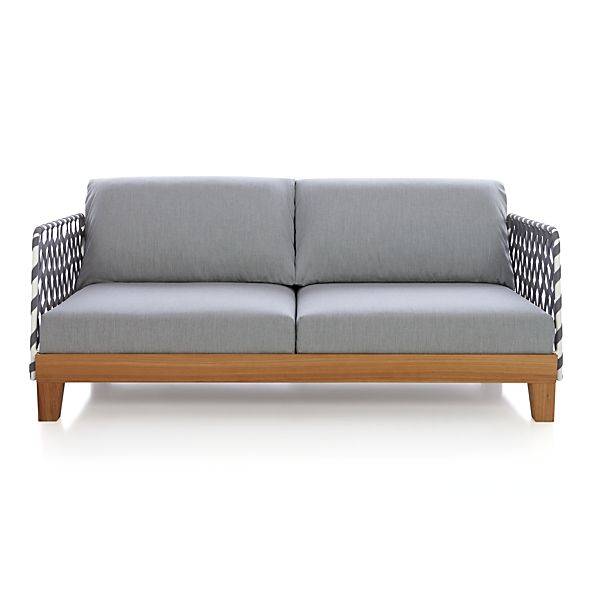 Party Loveseat