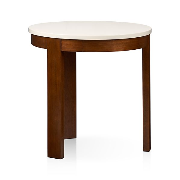 Pastis large side table with drawer in coffee tables for Large side table with drawers