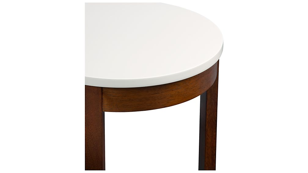 Set of 2 Pastis Nesting Side Tables