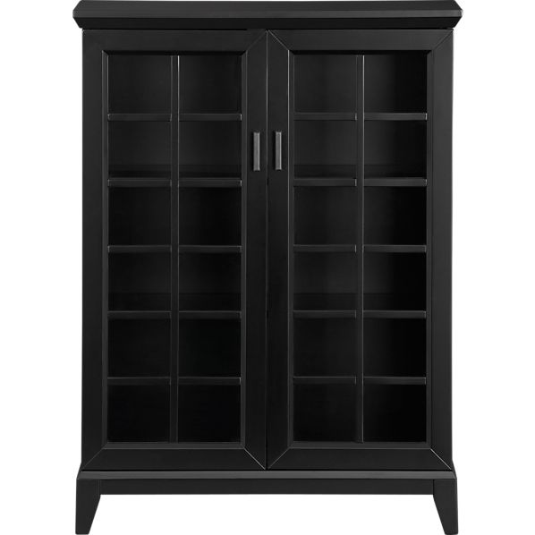 PatersonBlk2DrCabinetS11