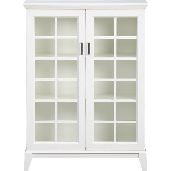 PatersonWht2DrCabinetS11