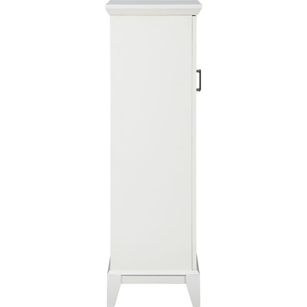 PatersonWht2DrCabinetSdS11