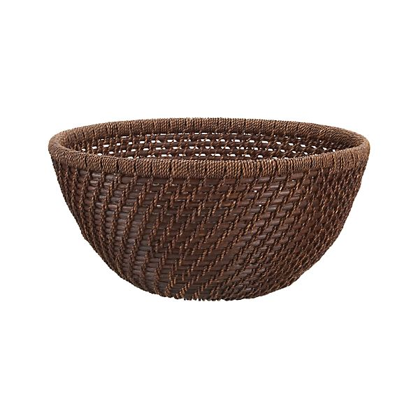 Paulyn Small Round Bowl