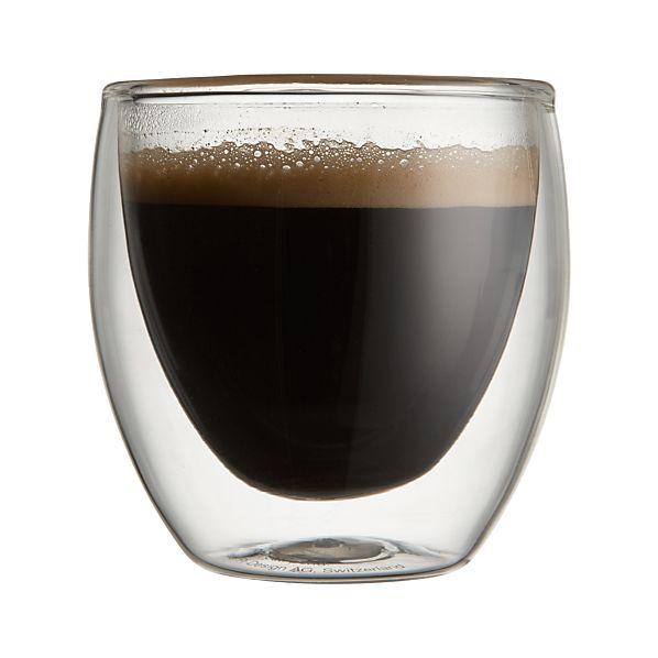 Bodum® Pavina Espresso Cup