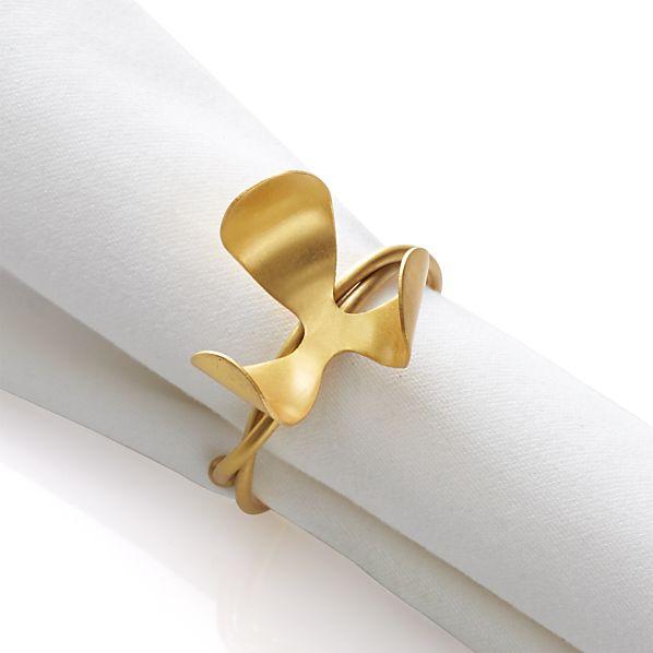 Pavla Napkin Ring