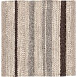 "Paxton Bisque 12"" sq. Rug Swatch"