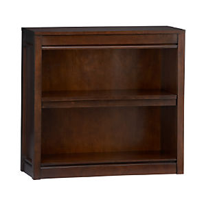 "Payton Tobacco 32x30"" Bookcase"