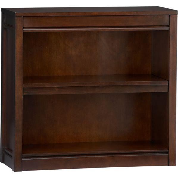 Payton Tobacco 32x30 Bookcase