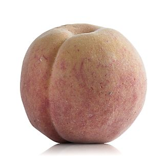 Artificial Peach Fruit