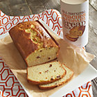 Peaches & Cream Quick Bread Mix. 17 oz.