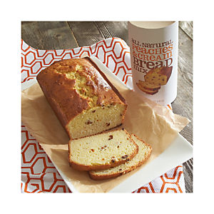 Peaches & Cream Quick Bread Mix