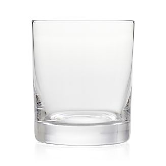 Peak Double Old-Fashioned Glasses Set of 12