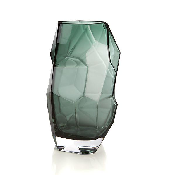 Peak Vase