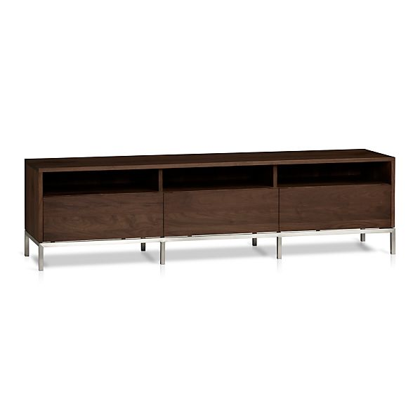 Pearson 72 Media Console In TV Stands amp Consoles