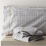 Pebble Queen Sheet Set