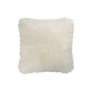 "Pelliccia 18"" Pillow"
