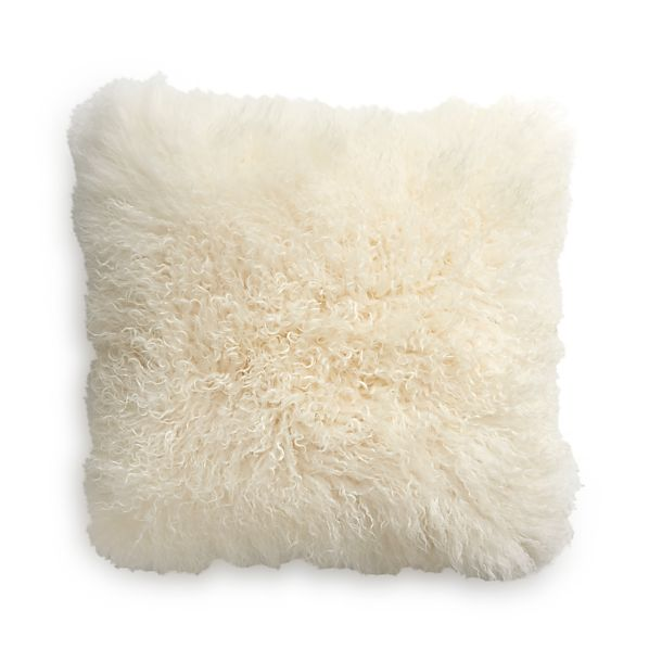"Pelliccia 23"" Pillow"