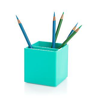 Poppin ® Aqua Pen Cup