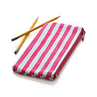 Fuchsia Pencil Case.