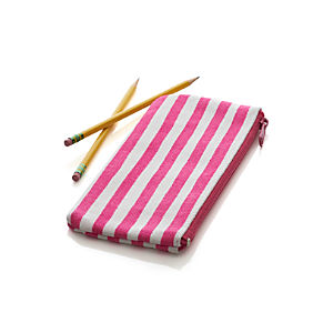 Fuchsia Pencil Case