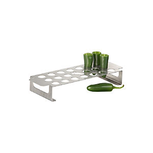 Pepper Grill Rack