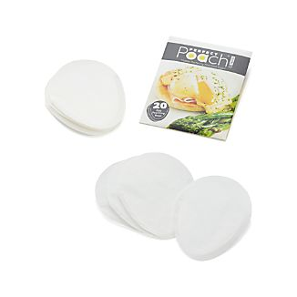 Perfect Poach Bags Set of 20