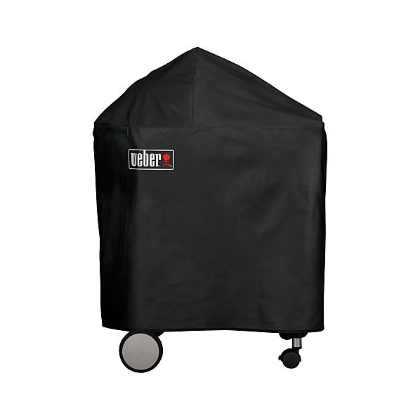 Weber® Silver Performer Grill Cover