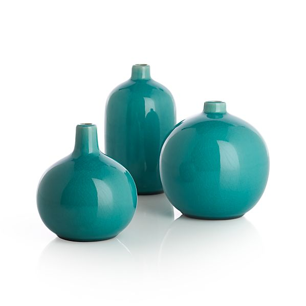 3-Piece Perry Bud Vase Set