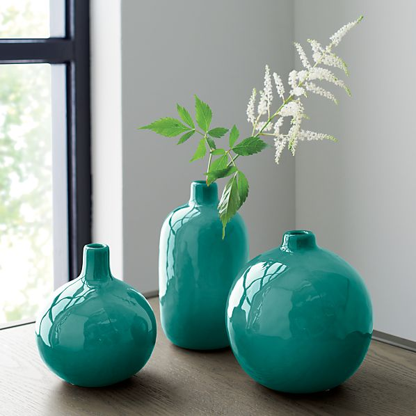 Perry Bud Vases