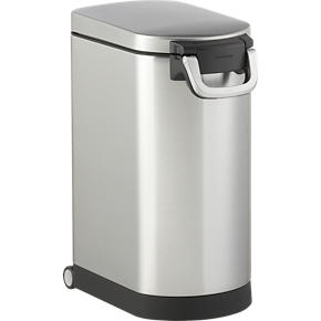 simplehuman® Pet Food Container