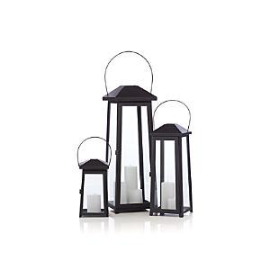 Petaluma Lanterns