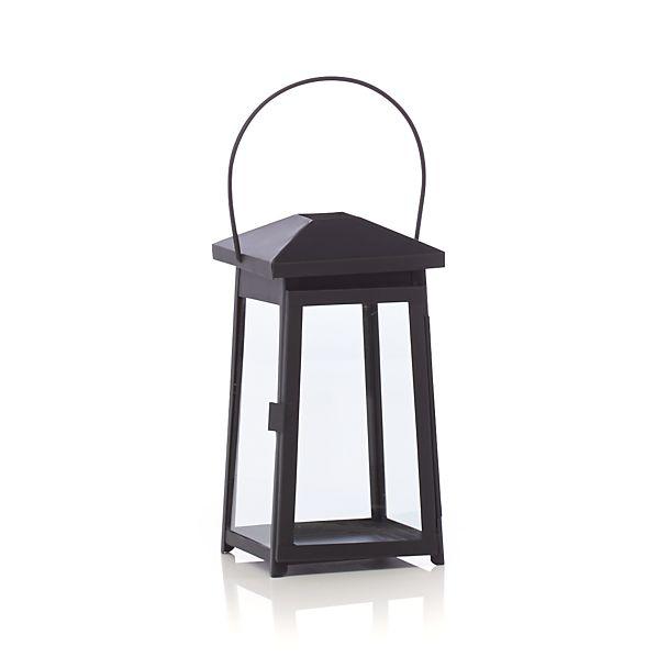 Petaluma Small Lantern