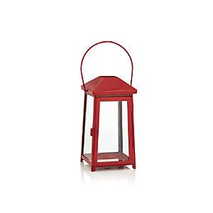 Petaluma Red Lantern