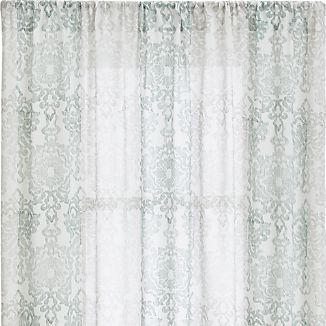 "Petra 48""x96"" Curtain Panel"