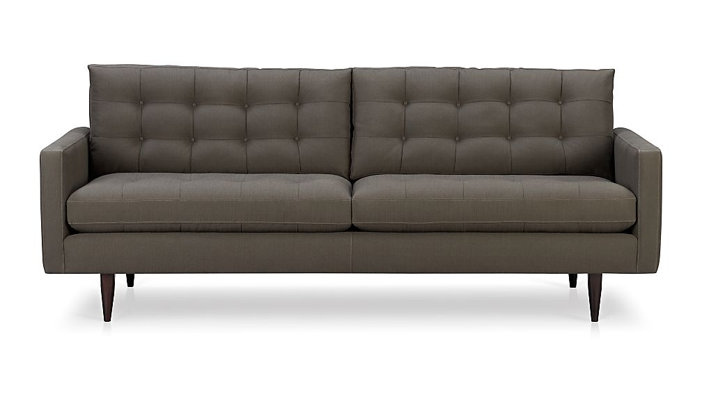 Petrie Sofa In Collection Crate And Barrel