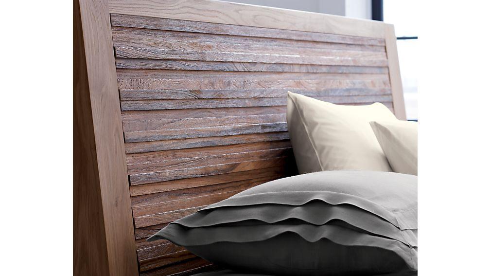 Sierra King Bed