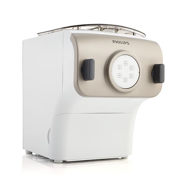 philips electric pasta machine