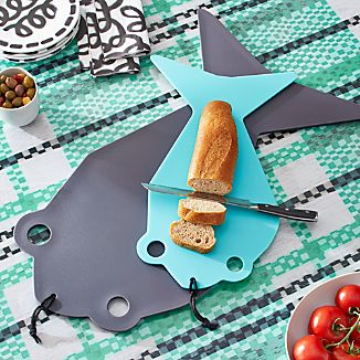 Pic-nic Fish Cutting Boards