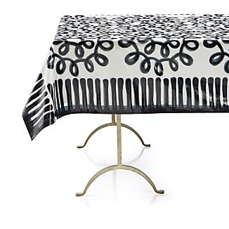 Pic-nic Squiggle Outdoor Tablecloth