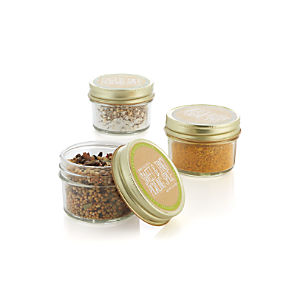 Urban Accents Pickling Spice Trio