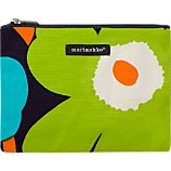 Marimekko Unikko Pieni Aqua Keiju Bag